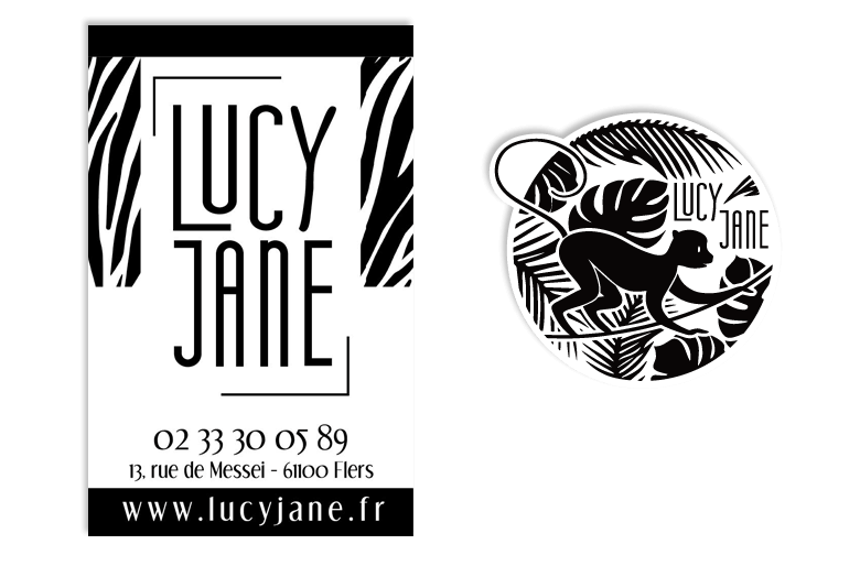 Boutique Lucy Jane