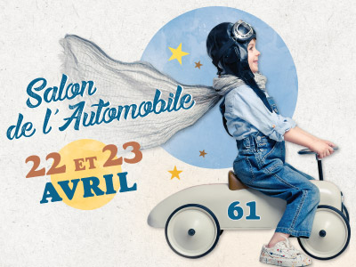 Salon de l'Automobile 2017